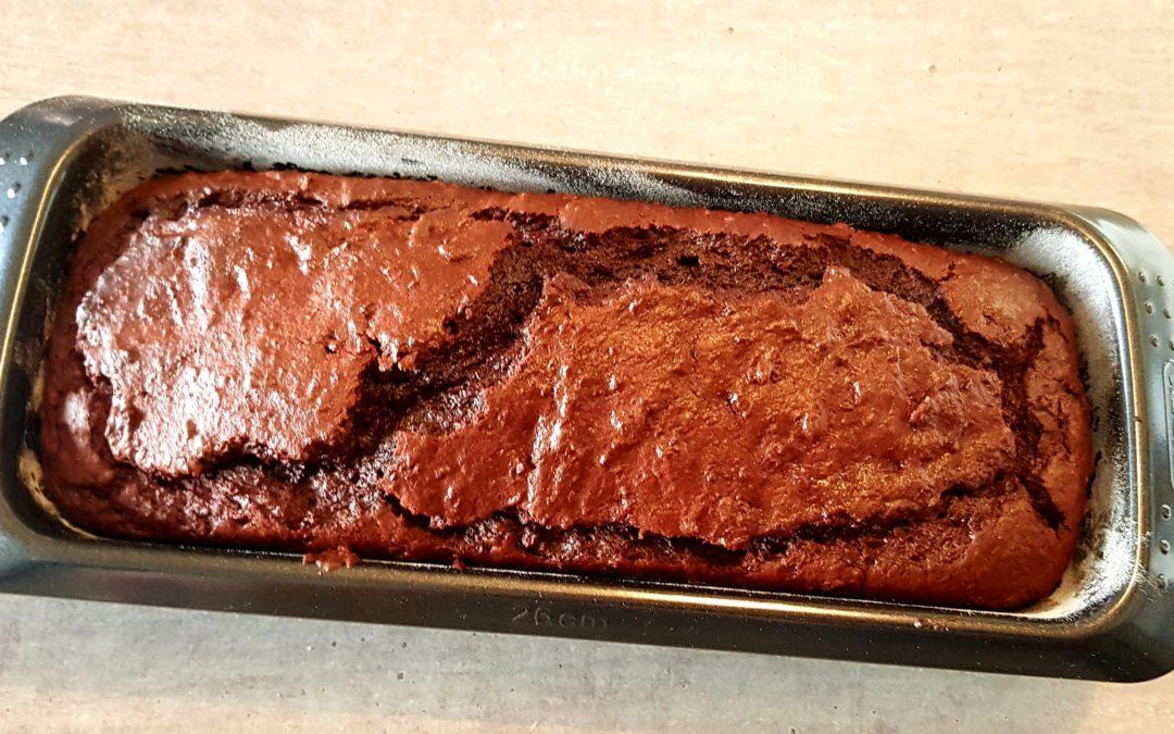 Recette gâteau Chocolat – Ingrédient mystère